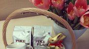 Wielkie szukanie wielkanocnych słodkości w Starbucks®