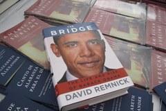 Wielkie targi książki w Waszyngtonie