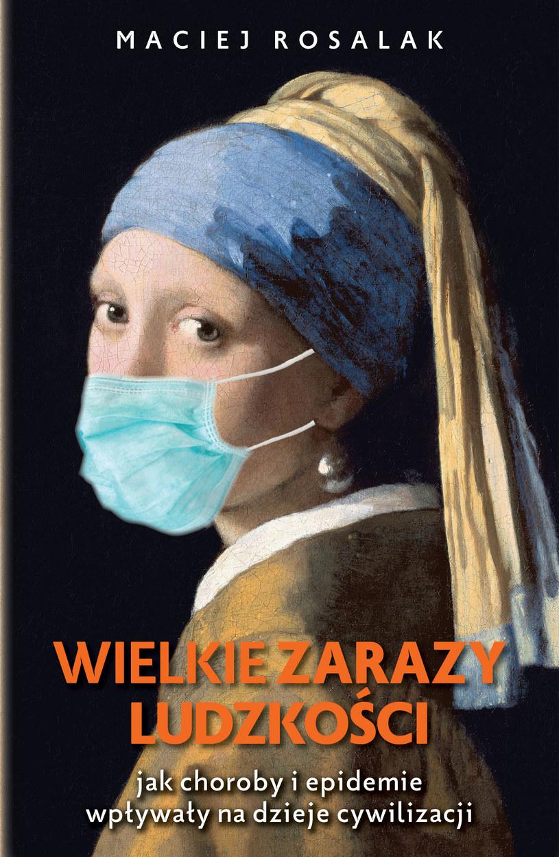 Wielkie zarazy ludzkości, Maciej Rosalak /INTERIA.PL/materiały prasowe