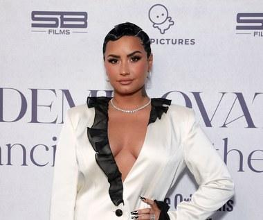 Wielkie zmiany u Demi Lovato. Definiuje się jako osoba niebinarna