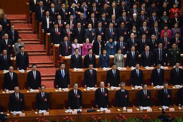 Wielkie zmiany w Chinach /AFP