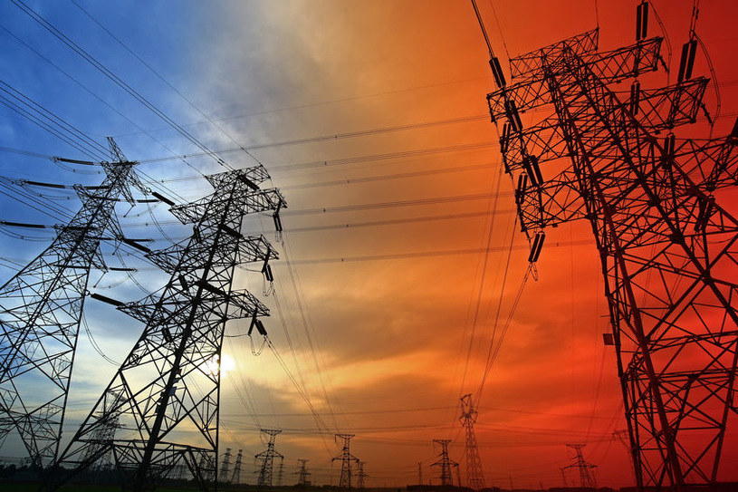 Wielkie zmiany w energetyce. Koniec z powiązaniem z górnictwem? /123RF/PICSEL