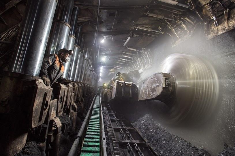Wielkie zmiany w górnictwie nadchodzą /123RF/PICSEL