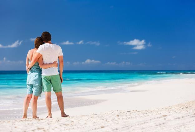 Wielkimi krokami zbliża się czas wakacji... /©123RF/PICSEL