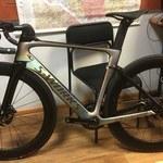 Wielkopolska: Jedyny taki rower na świecie odzyskany przez policjantów