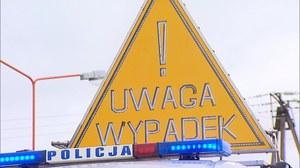 Wielkopolskie: 13-latek zginął pod kołami ciężarówki w okolicach Pleszewa
