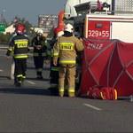 Wielkopolskie: Dwa poważne wypadki na A2 i S11. Są ofiary