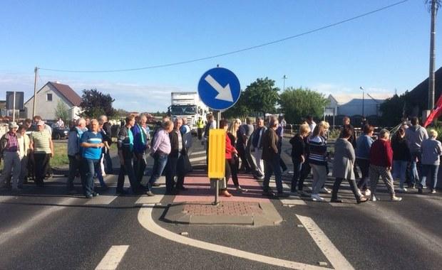 Wielkopolskie: Mieszkańcy Zamysłowa domagają się ukończenia budowy węzła na trasie S5
