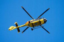 Wielkopolskie: Nagrobek spadł na pięciolatkę. Trafiła do szpitala