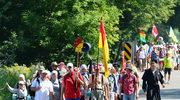 Wielkopolskie: Ponad 800 wyruszyło  na pielgrzymkę
