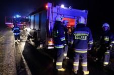 Wielkopolskie: Pożar chlewni. Zginęło kilkaset zwierząt