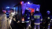 Wielkopolskie: Spłonęła hala fabryki