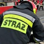Wielkopolskie: Wybuch butli z gazem w bloku