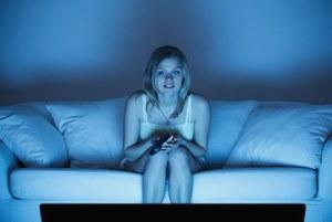 Wielogodzinne oglądanie telewizji może grozić śmiercią
