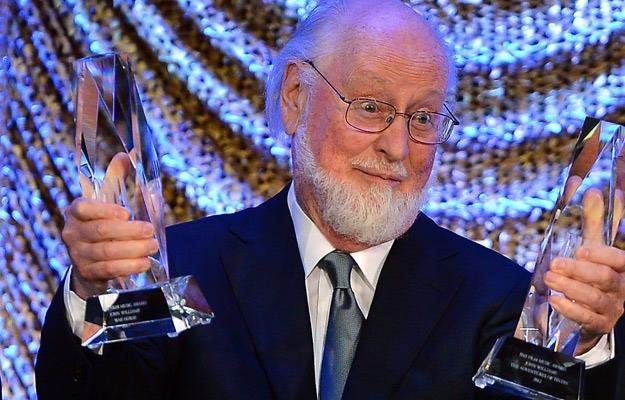 Wielokrotnie nagradzany John Williams ma na swym koncie już pięć Oscarów / fot. Frazer Harris /Getty Images/Flash Press Media