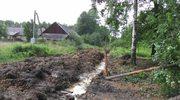 Wielomilionowe straty po powodzi w Tarnowie
