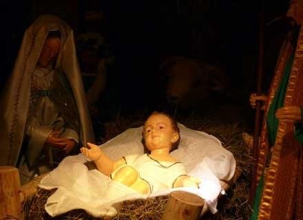 Wielu badaczy poddaje w wątpliwość to, że Jezus urodził się w Betlejem/fot. Tomek Piekarski /MWMedia