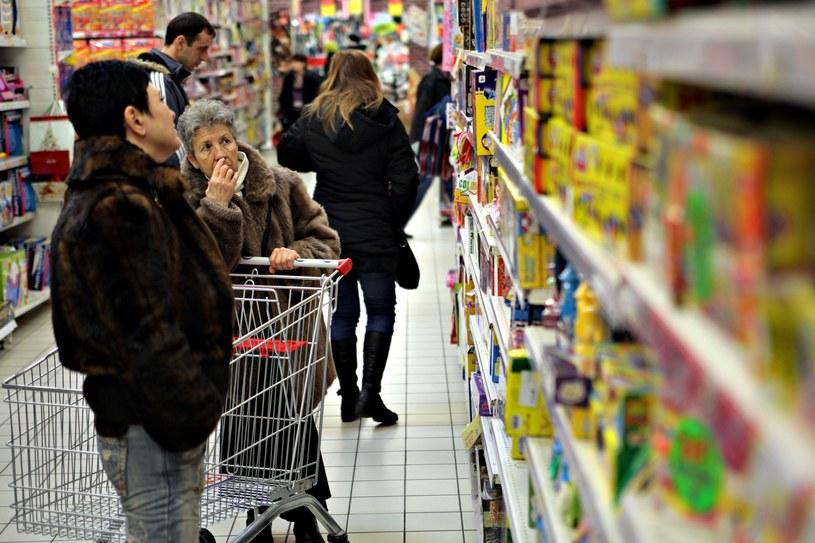 Wielu klientów nie popiera zakazu handlu w niedziele /123RF/PICSEL