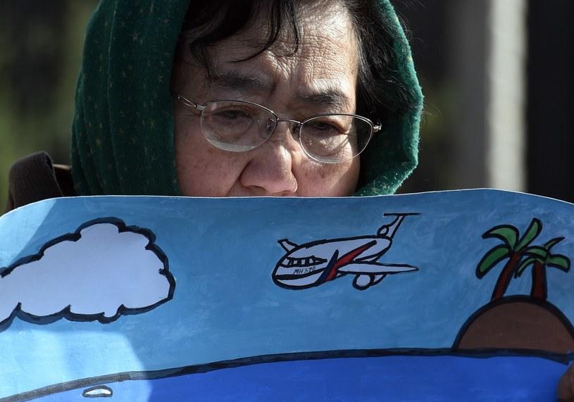 Wielu krewnych ma nadzieję, że ich bliscy nie zginęli /AFP