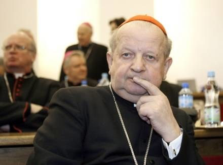 """""""Wielu ludzi postawiono pod pręgierzem"""" / fot. Piotr Bławicki /Agencja SE/East News"""