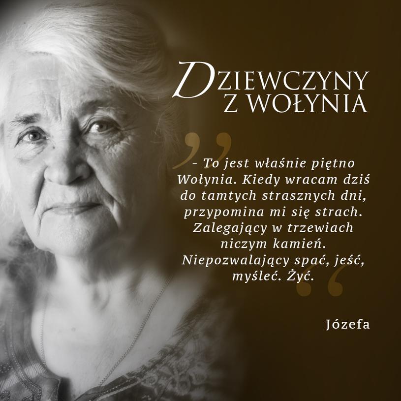 Wielu Polaków nie wierzyło, że może spotkać ich krzywda ze strony sąsiada /materiały prasowe