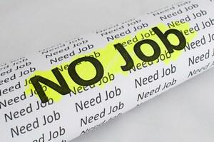 Wielu Polaków zniechęconych szukaniem pracy