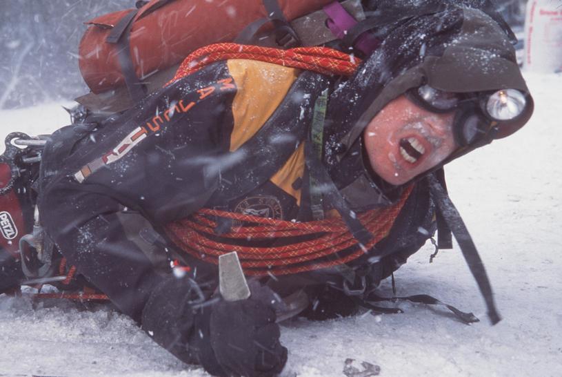 Wielu próbowało zdobyć drugi najwyższy szczyt globu. Nie wszyscy wracali do domu... /Getty Images