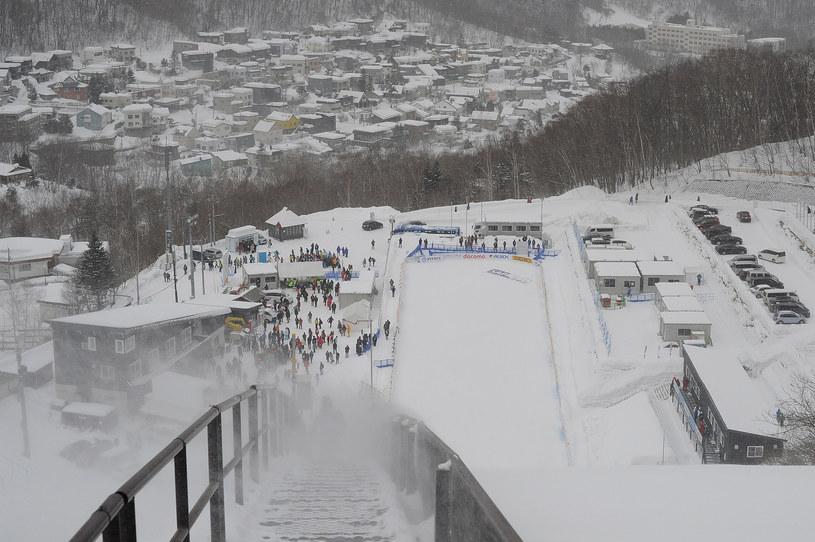Wielu zawodników oddało już życie za miłość do skoków narciarskich / Matt Roberts /Getty Images