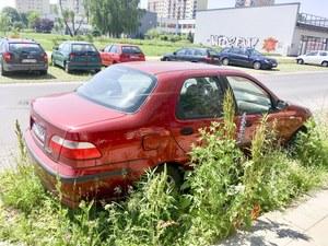 Wiemy ile lat ma twój samochód. Smutne dane z Polski