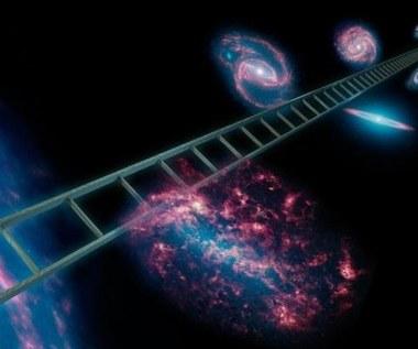 Wiemy, jak szybko rozszerza się wszechświat