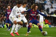 Wiemy, kiedy El Clasico i derby Madrytu w sezonie 2021/22