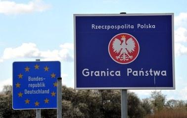 Wiemy, kiedy Polska zniesie kontrole na granicach wewnętrznych UE
