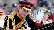 Wiemy, kto będzie świadkiem na ślubie księcia Harry'ego