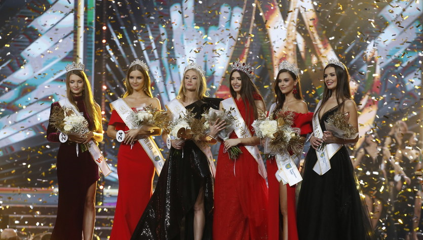 Wiemy, kto zdobył tytuł Miss Polski 2019