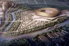 Wiemy, na jakich stadionach odbędzie się mundial 2018