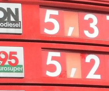 Wiemy, o ile w ciągu roku podrożały paliwa. Szok!