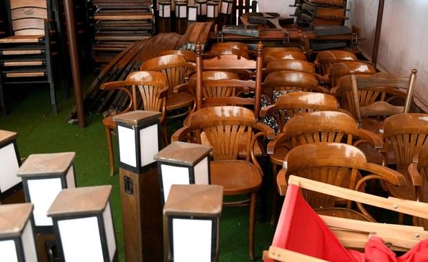 Wiemy, od kiedy ponownie otwarte zostaną restauracje. Co na to ich właściciele?