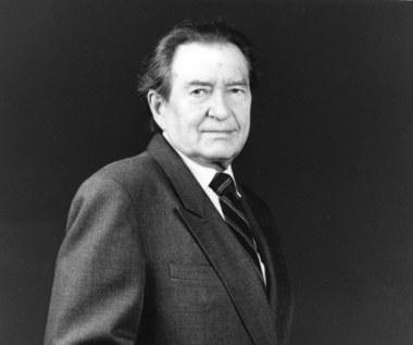 Wieńczysław Gliński: Aktor, amant, tata