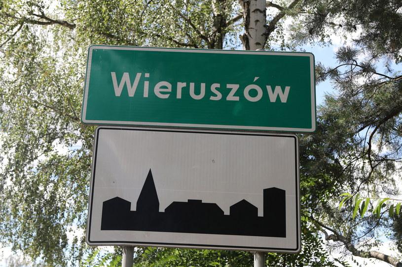 Wieruszów; zdj. ilustracyjne /Marian Zubrzycki /Agencja FORUM