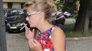 Wierzbicka nadal pali marihuanę?