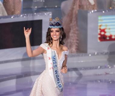"""""""Wierzę w miłość, sztukę i troskę o innych"""". 26-letnia Meksykanka została Miss Świata"""