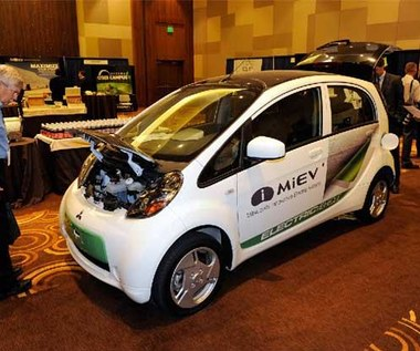 Wierzysz w przyszłość aut elektrycznych?