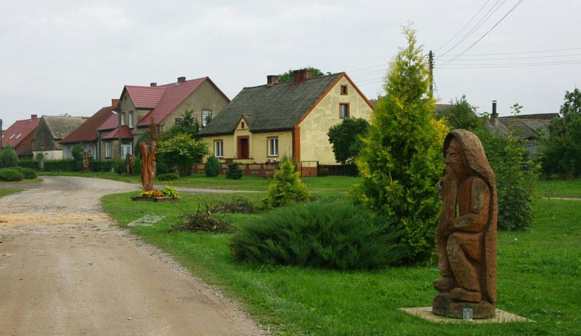 Wieś Niedźwiedź; zdj. ilustracyjne /Marek Bazak /East News
