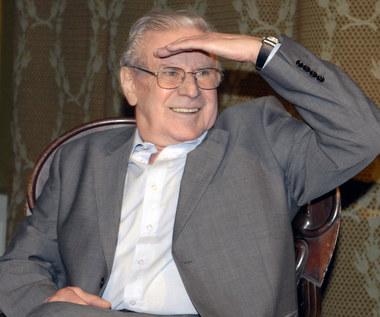 Wiesław Gołas: Nie tylko komik