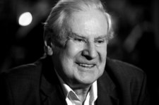 Wiesław Gołas nie żyje. Aktor miał 90 lat