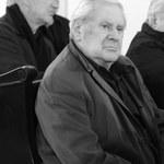 Wiesław Gołas nie żyje. Aktor przeszedł drugi wylew