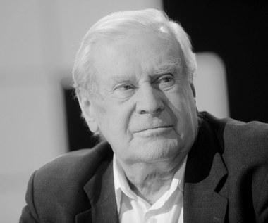 Wiesław Gołas nie żyje. Aktor zmarł w wieku 90 lat