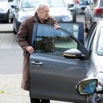 Wiesław Gołas trafił do szpitala. Przeszedł drugi wylew
