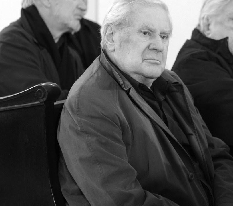 Wiesław Gołas /Niemiec /AKPA