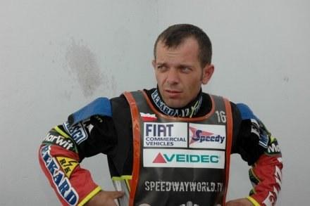 Wiesław Jaguś /Tomasz Szatkowski